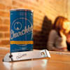 Churchkey Can Co. Launch