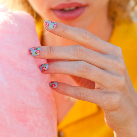 projects we love nail artillustrators  artists  in