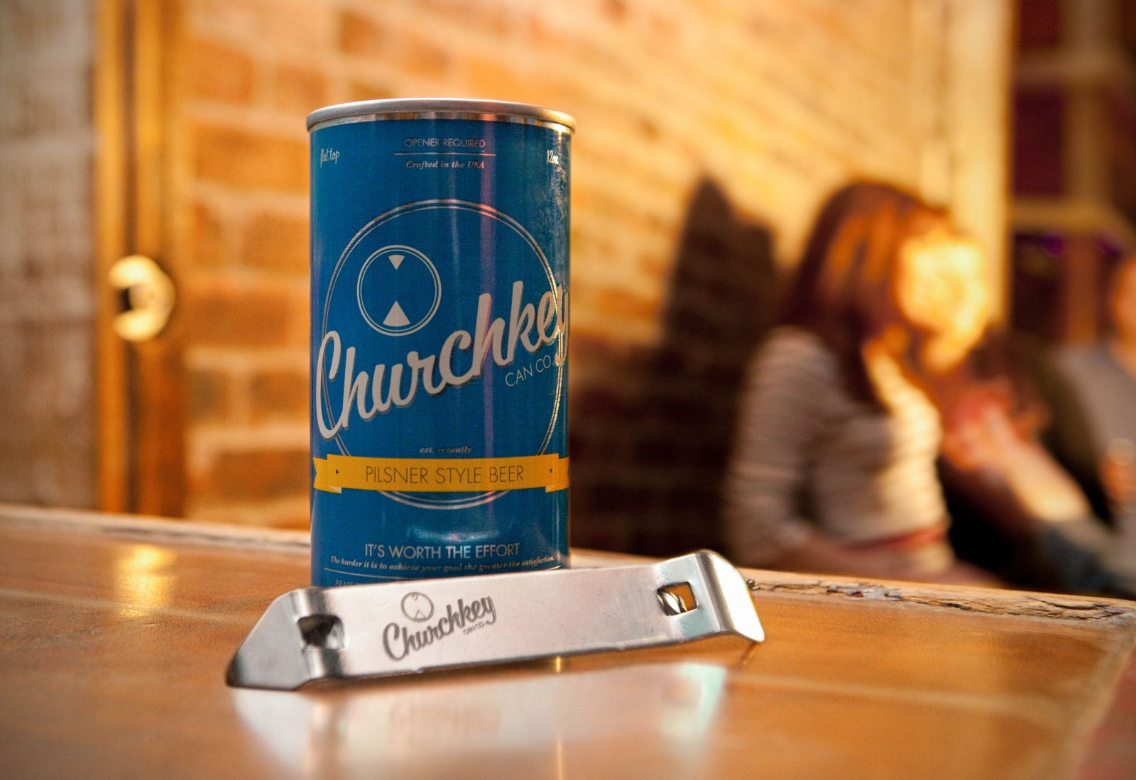 Churchkey Can Co