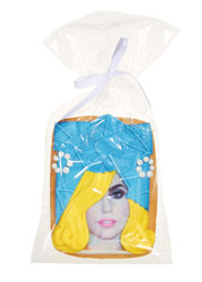 gaga cookie